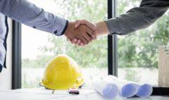外壁塗装工事で協力会社と提携するメリットとは