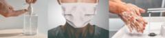 新型コロナウイルス感染拡大防止に努めていきましょう。